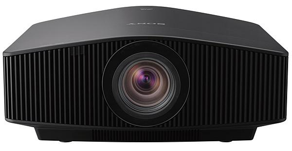 Sony VPL-VW995ES LCOS Projector Review