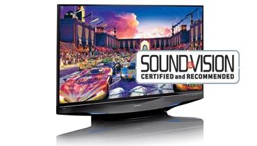 mitsubishi l65-a90 65-inch laservue rear-projection hdtv | sound