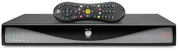 TiVo Roamio Pro DVR | Sound & Vision