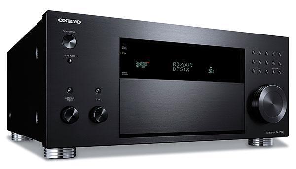 Onkyo TX-RZ900 A/V Receiver Review | Sound & Vision