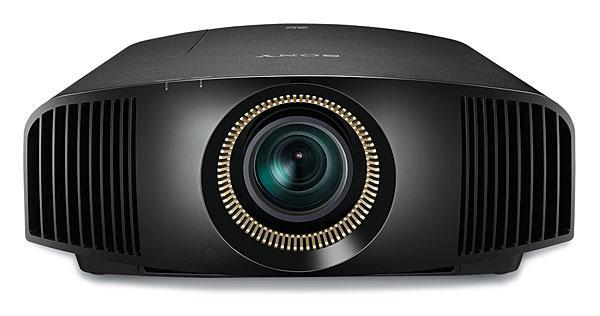 Sony VPL-VW665ES 3D SXRD 4K Projector Review | Sound & Vision