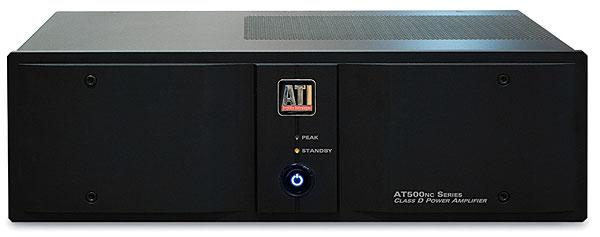 ATI AT527NC and AT524NC Amplifiers Review | Sound & Vision