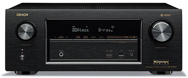 How To Connect Samsung Smart Tv To Denon Receiver