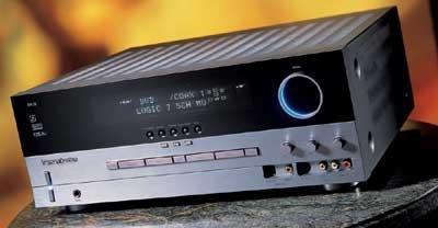 Harman Kardon AVR 330 Digital Surround Receiver | Sound & Vision