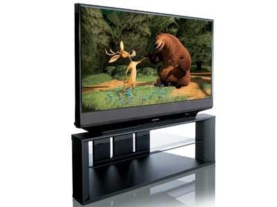 Mitsubishi WD-57831 57-inch DLP HDTV | Sound & Vision