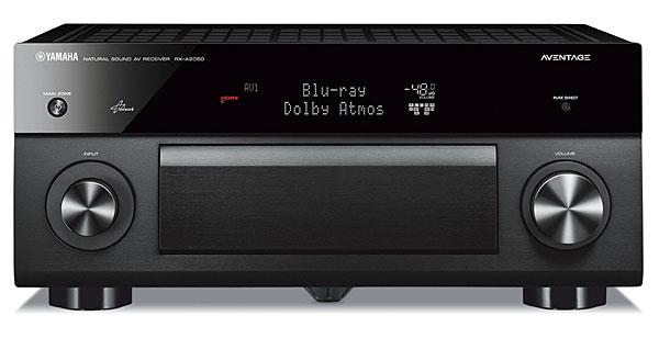 Yamaha Aventage RX-A2050 A/V Receiver Review | Sound & Vision on home theater subwoofer wiring diagram, sony home theater wiring diagram, home theater tv wiring diagram,