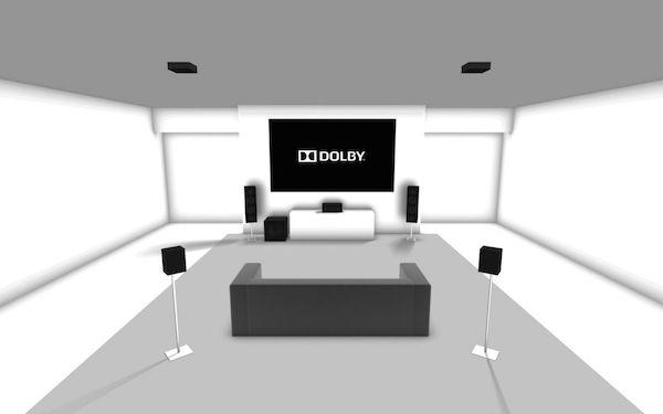 Speaker Should I Use For Dolby Atmos
