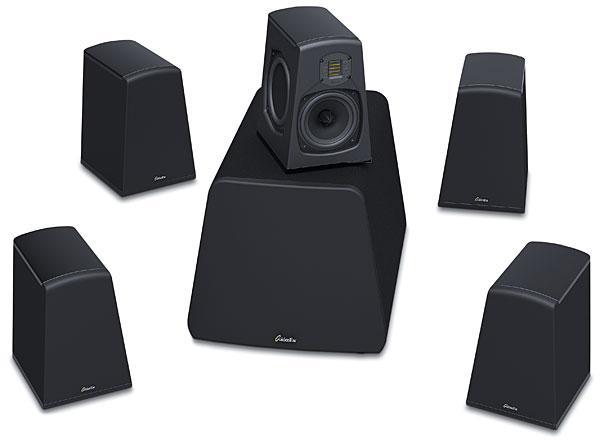 GoldenEar Aon 2 Speaker System