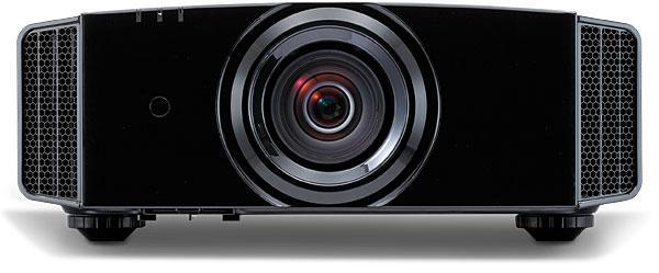 JVC DLA-X590R D-ILA Projector Review | Sound & Vision
