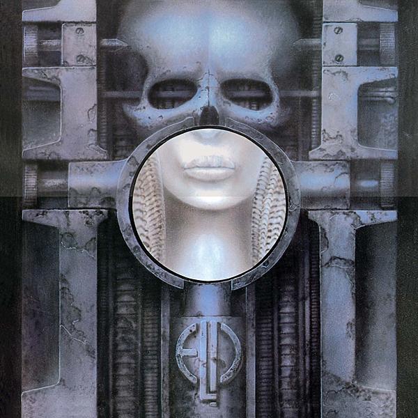 Remaster Clase: Emerson, Lake & Palmer: Brain Salad Surgery
