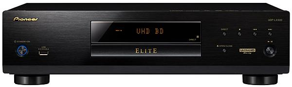 Pioneer UDP-LX500 Ultra HD Blu-ray Player Review | Sound