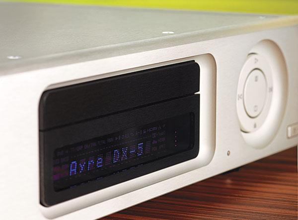 Ayre Acoustics DX-5 Universal A/V Engine