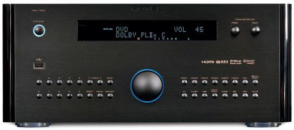 Yamaha Receiver Low Volume