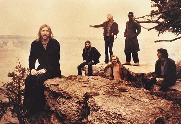 The Allman Brothers Band: Idlewild South: Super Deluxe Edition | Sound &  Vision