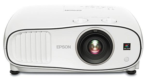 Epson Home Cinema 3700 Lcd Projector Review Sound Vision