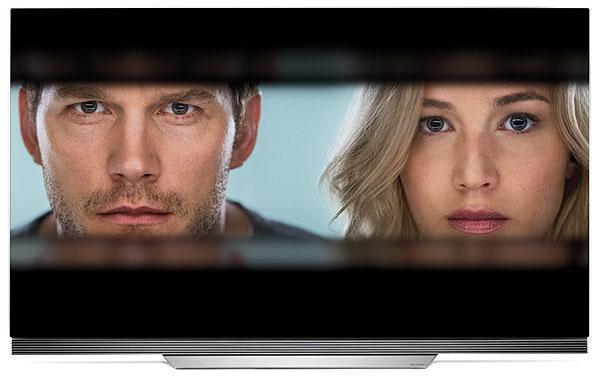 LG OLED65E7P OLED Ultra HDTV Review