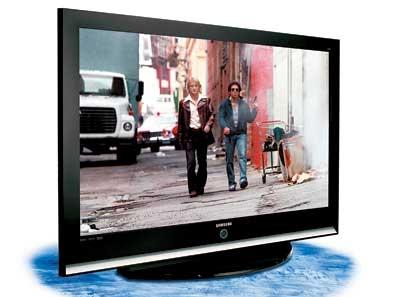 Samsung Hp S5053 50 Inch Plasma Hdtv Sound Amp Vision