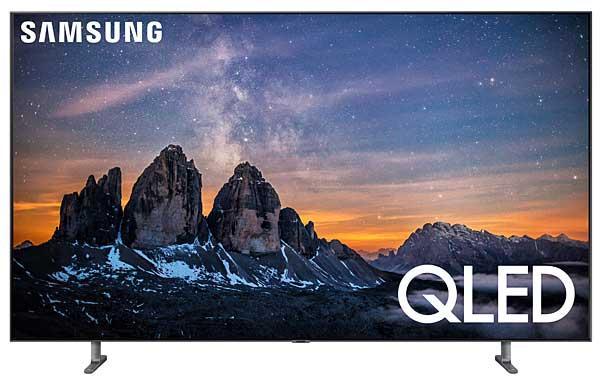 Samsung QN65Q80R LCD Ultra HDTV Review