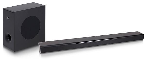 Yamaha MusicCast BAR 400 Soundbar and MusicCast 50 Wireless Speaker Review