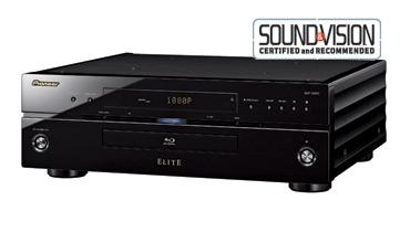 Driver for Pioneer BDP-09FD Blu-ray Player