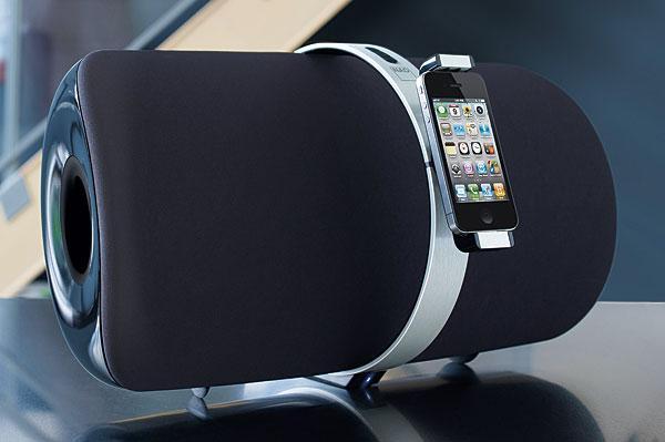 Wonderbaarlijk NAD VISO 1 Wireless Music system | Sound & Vision IO-52