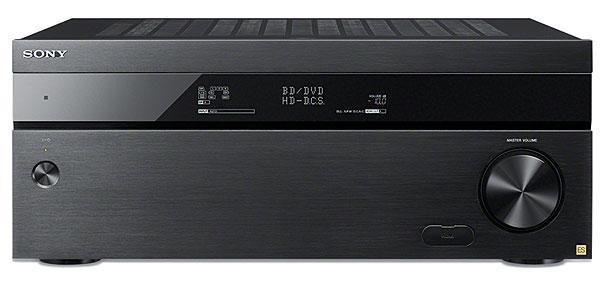 sony str za3000es a v receiver review sound vision rh soundandvision com Sony Reciver Sony STR-DE197