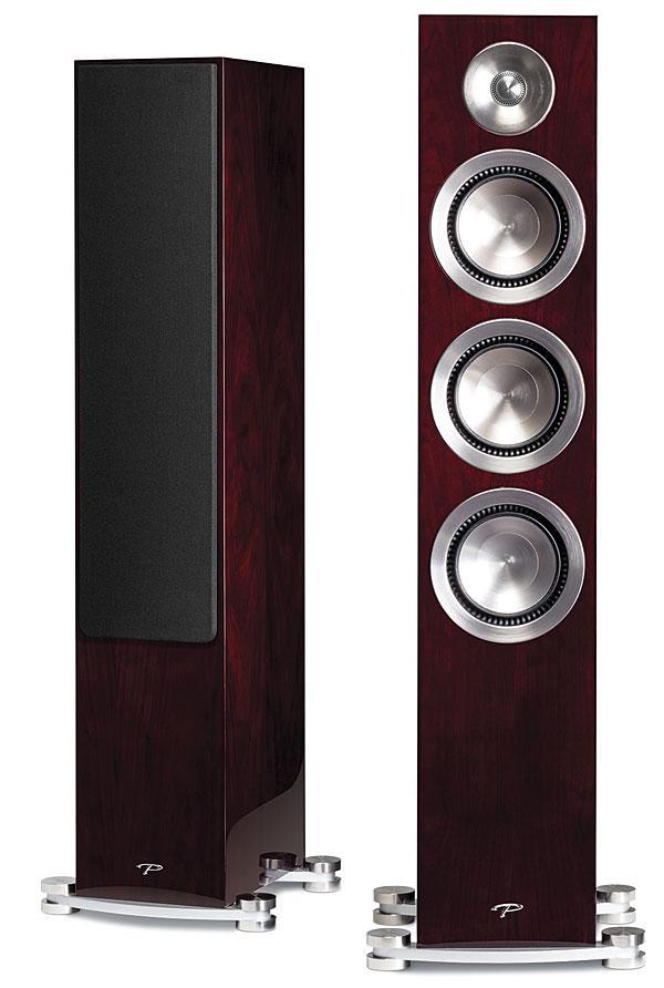 Paradigm Prestige 75F Loudspeaker Review | Sound & Vision