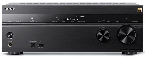 Sony STR-DN1080 A/V Receiver Review | Sound & Vision