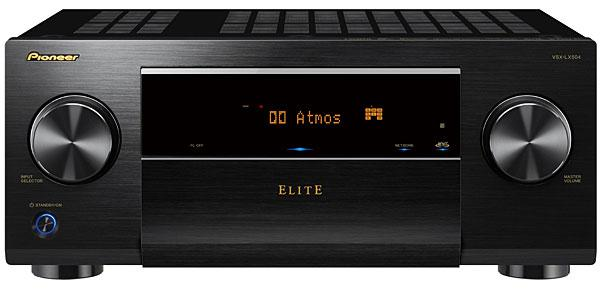 AV Receiver Reviews | Sound & Vision