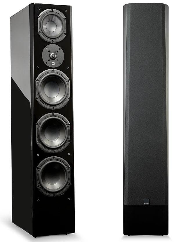 Tower Speaker Reviews | Sound & Vision