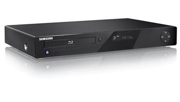 Samsung BD-P1500 Blu-ray Disc Player Driver Download