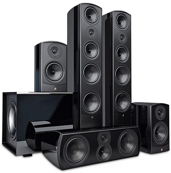Tower Speaker Reviews | Page 4 | Sound & Vision