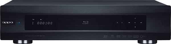 oppo bdp 95 3d blu ray player sound amp vision