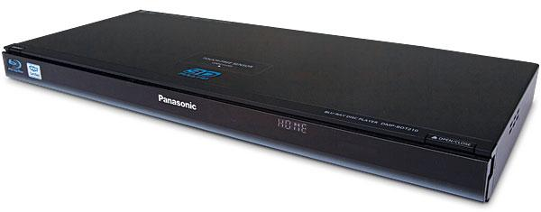 Panasonic DMP-BDT210P Blu-ray Player New