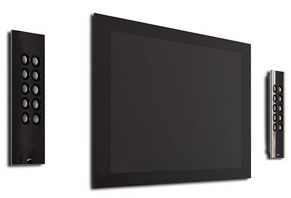 on wall speaker reviews sound vision - In Wall Surround Sound Speakers