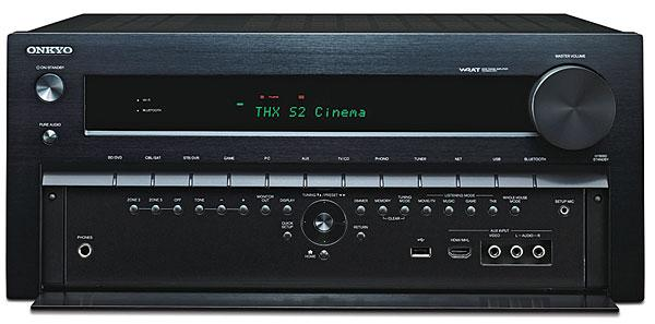 Onkyo Tx Nr838 Av Receiver Sound Amp Vision