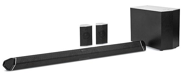 Soundbar Reviews Sound Amp Vision