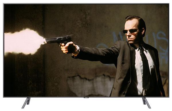 Samsung QN65Q8FN LCD Ultra HDTV Review | Sound & Vision