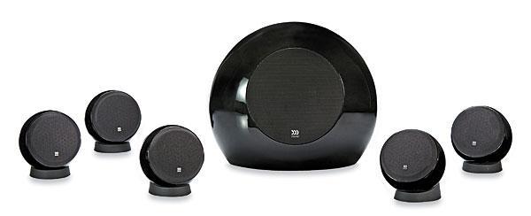 Morel SoundSpot Music Theatre 2 Ultra Speaker System | Sound