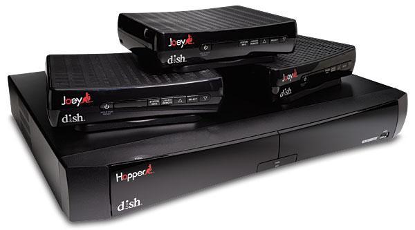dish hopper hd dvr sound vision. Black Bedroom Furniture Sets. Home Design Ideas
