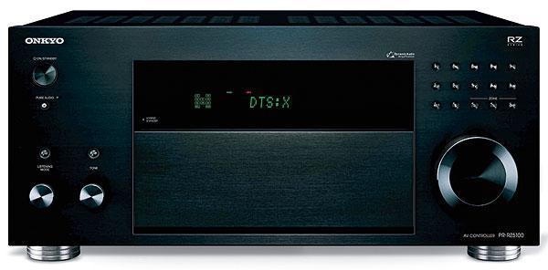 Beste Onkyo PR-RZ5100 Surround Processor Review   Sound & Vision NO-26