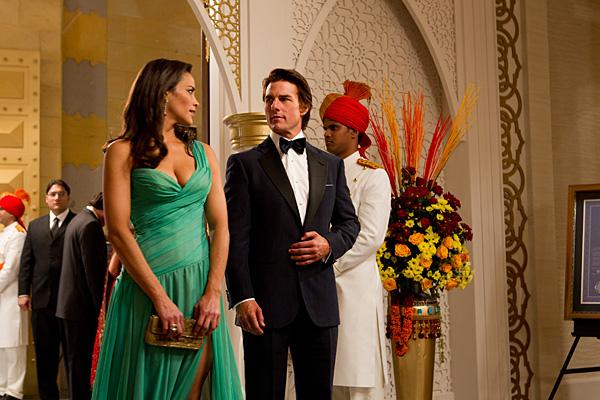 Mission Impossible Ghost Protocol Uhd Sound Vision
