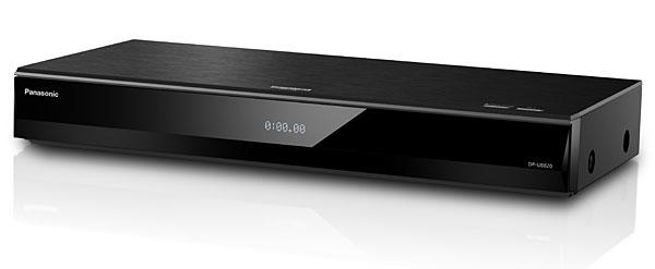 Panasonic DP-UB820 Ultra HD Blu-ray Player Review | Sound