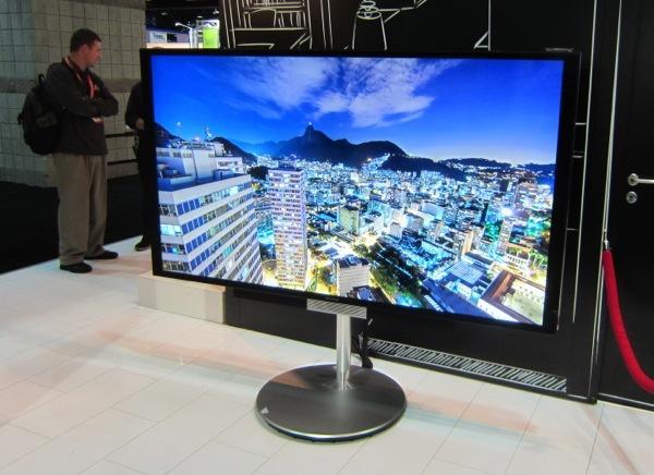 tv 85 inch price. form meets function: bang \u0026 olufsen\u0027s 85-inch 4k/ultra hd tv tv 85 inch price s