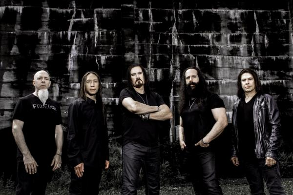 Dream Theater's John Petrucci: Master of Time Signatures & Sonic Space