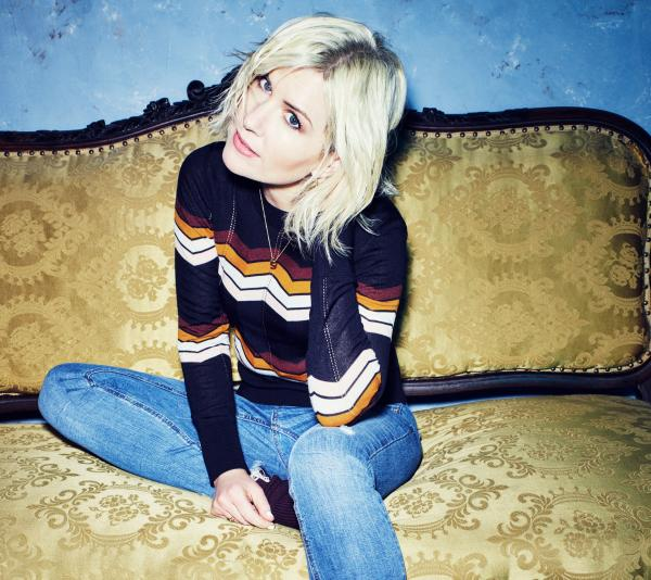 Dido: A Vocal Ingenue Who's Still on Our Minds