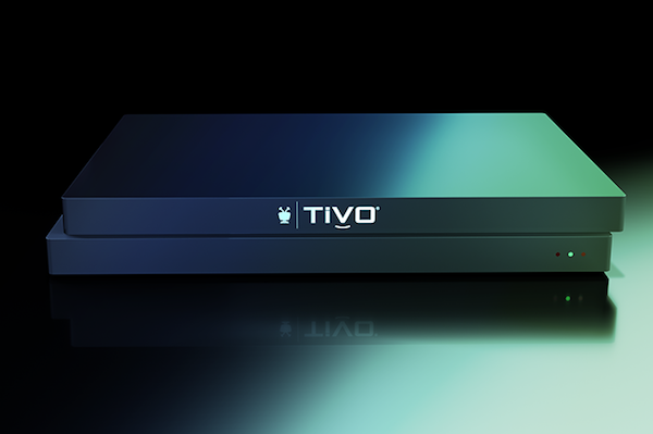 TiVo's New Edge DVR Supports Dolby Vision HDR and Dolby Atmos Sound