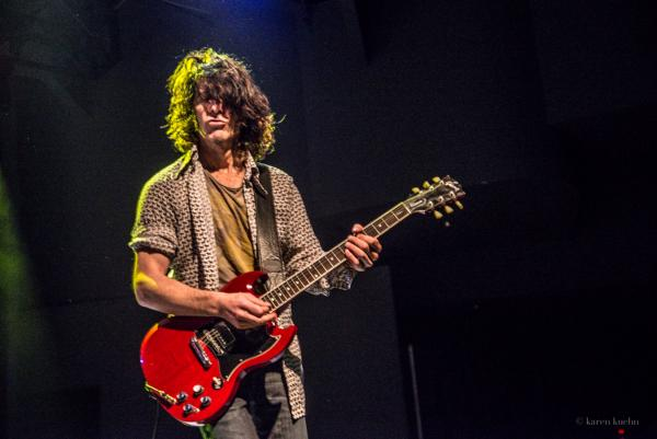Eric Schenkman Puts a New Spin on the Blues