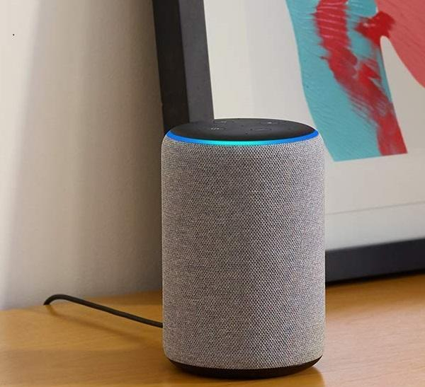 Image result for amazon echo plus 2 sound