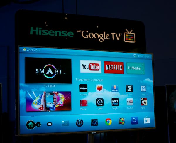 Your Next TV Will Likely Be a Smart TV | Sound & Vision